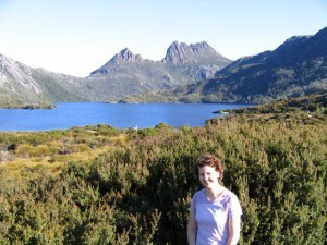 cradle mountain belinda pollard