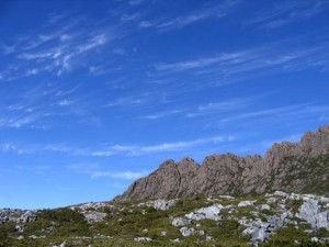cradle mountain perseverance